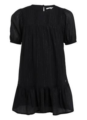 Pepe Jeans Kleid mit Glitzergarn