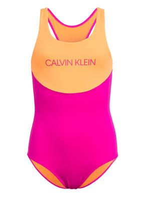 Calvin Klein Badeanzug