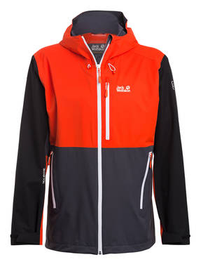 Jack Wolfskin Outdoor-Jacke EAGLE PEAK