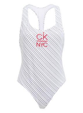 Calvin Klein Badeanzug CK NYC