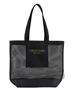 Calvin Klein Strandtasche