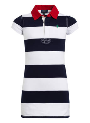 POLO RALPH LAUREN Polokleid