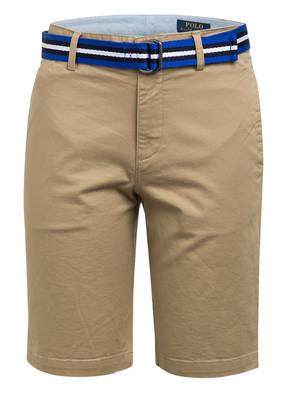 POLO RALPH LAUREN Chino-Shorts Slim Fit