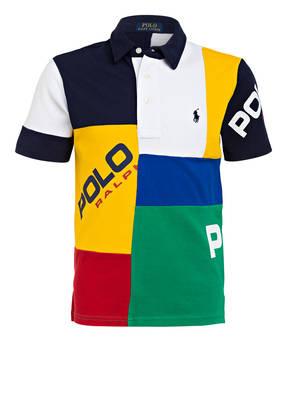 POLO RALPH LAUREN Piqué-Poloshirts