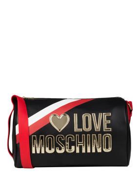 LOVE MOSCHINO Weekender