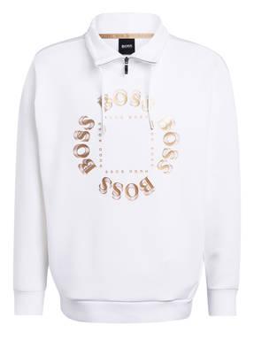 BOSS Oversized-Sweatshirt SALBOA