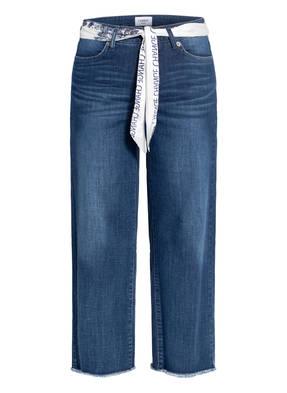 CAMBIO Jeans-Culotte PHILIPPA