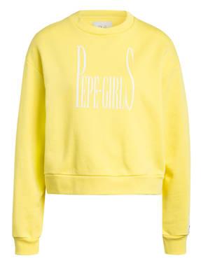Pepe Jeans Sweatshirt GRACE