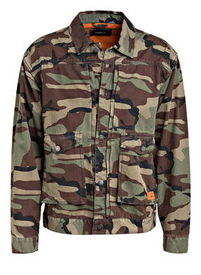 tigha Fieldjacket SINDRO