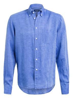 ETON Leinenhemd Contemporary Fit