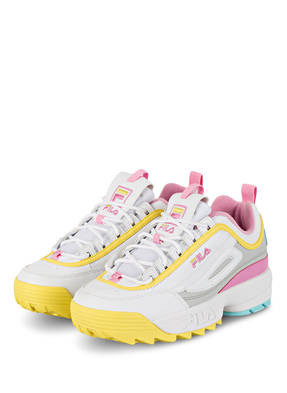 FILA Plateau-Sneaker DISRUPTOR