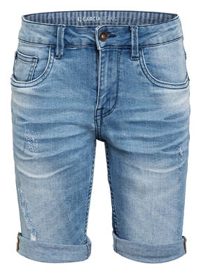 GARCIA Jeans-Shorts TAVIO Slim Fit