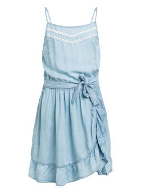 IKKS Kleid mit Stickereien