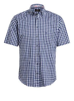 FYNCH-HATTON Halbarm-Hemd Regular Fit