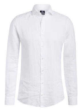 strellson Leinenhemd SERENO Slim Fit