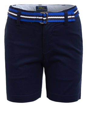 POLO RALPH LAUREN Chino-Shorts Slim Fit