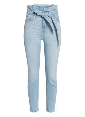 7 for all mankind Jeans SLIM PAPERBAG