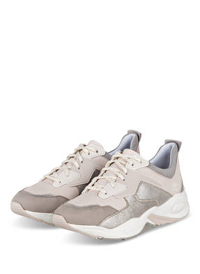 Timberland Plateau-Sneaker DELPHIVILLE