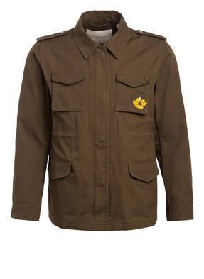 SCOTCH & SODA Fieldjacket