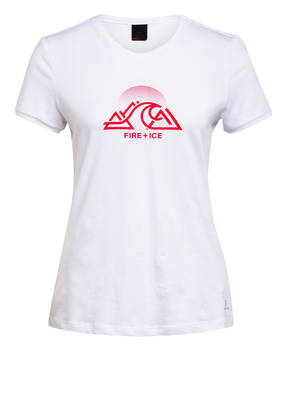 FIRE+ICE T-Shirt FATUA