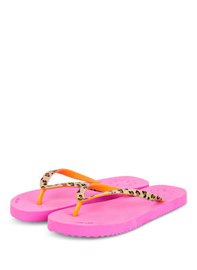flip*flop Zehentrenner EASY ANIMAL