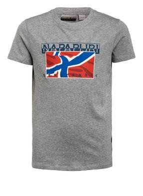 NAPAPIJRI T-Shirt SALLYN