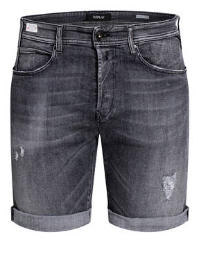 REPLAY Jeans-Shorts RBJ 901