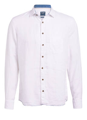 CINQUE Leinenhemd CISUN Slim Fit