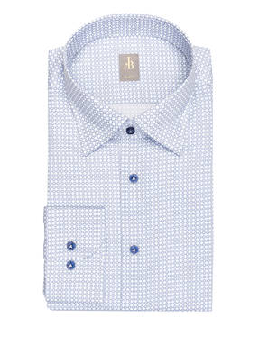 Jacques Britt Hemd MESSINA Slim Fit