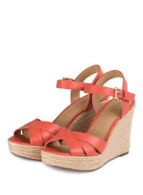MICHAEL KORS Wedges SUZETTE