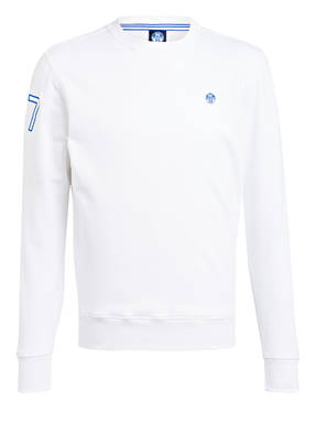 NORTH SAILS Sweatshirt MELANGE