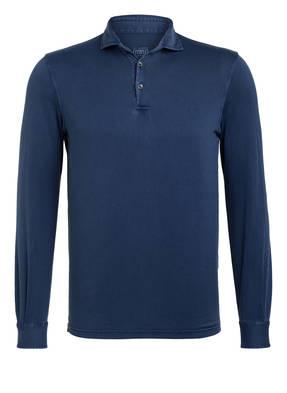 FEDELI Jersey-Poloshirt ZERO