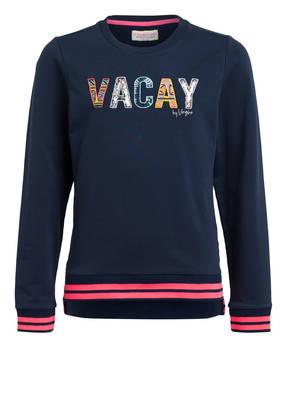 VINGINO Sweatshirt NOUA mit Paillettenbesatz