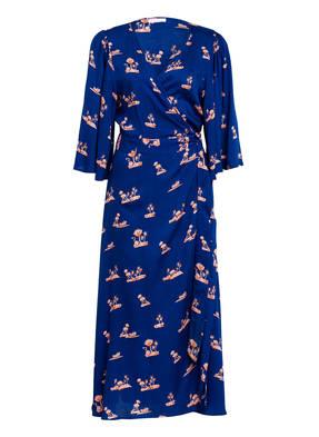 lulu's DRAWER Kimono IVONA