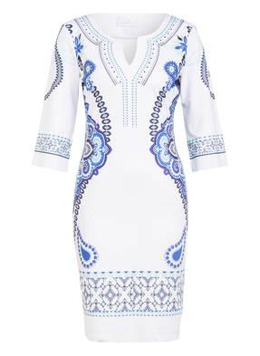 SPORTALM Kleid mit 3/4-Arm und Schmucksteinbesatz