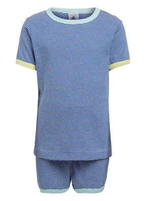 PETIT BATEAU Shorty-Schlafanzug