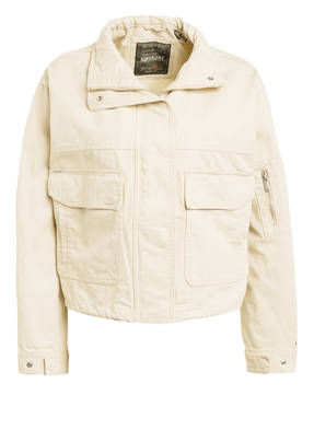 Superdry Jacke BORA CROPPED