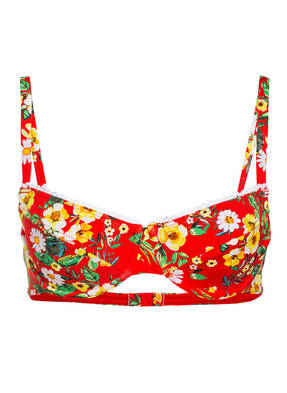 BANANA MOON Bügel-Bikini-Top PROVO SORANNE