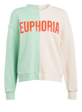 ESSENTIEL ANTWERP Oversized-Sweatshirt VARTAN
