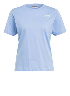 ESSENTIEL ANTWERP Oversize-Shirt VRONT