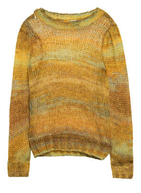 JUST FEMALE Pullover LOTUS mit Mohair
