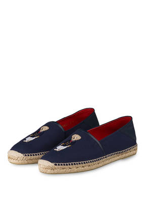 RALPH LAUREN PURPLE LABEL Espadrilles