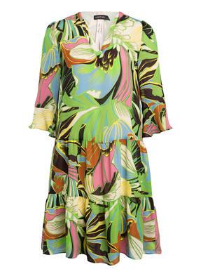 MARCCAIN Kleid mit 3/4-Arm und Volants