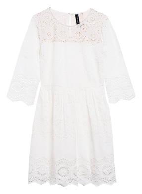 MARCCAIN Kleid mit Lochspitze