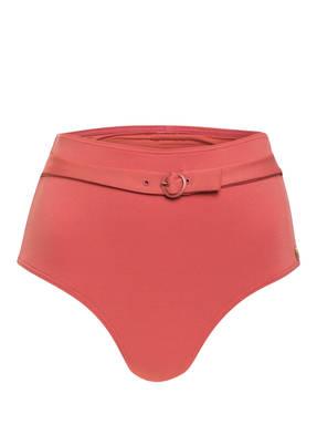 BEACHLIFE Bikini-Hose DUSTY CEDAR