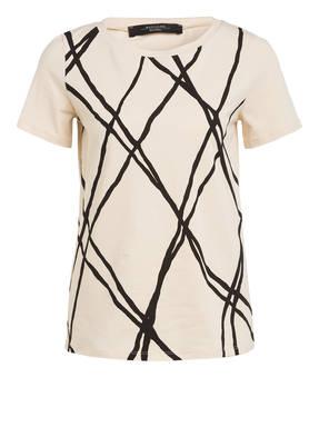 WEEKEND MaxMara T-Shirt MANIOCA
