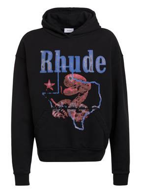 RHUDE Oversized-Hoodie