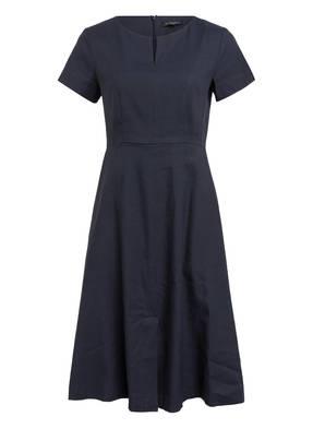 ANTONELLI firenze Kleid MANGO mit Leinen