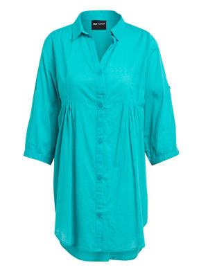 Hot Stuff Hemdblusenkleid