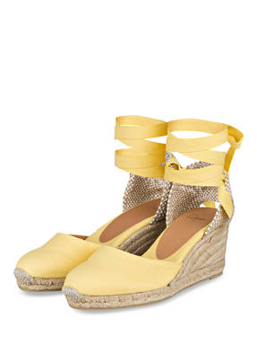 Castaner Plateau-Wedges CARINA